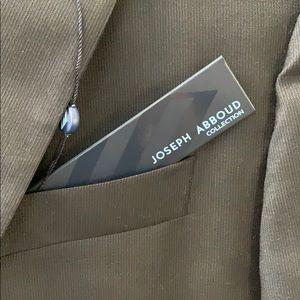 JOSEPH ABBOUD Single Breasted Sport Jacket